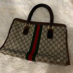 100% Authentic Gucci Monogram GG Purse